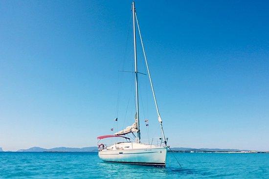 Ibiza Sailing Charter
