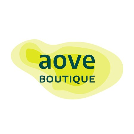 Baeza, Spagna: AOVE Boutique - Logo oficial