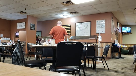 Holts Summit, MO: Cameron's Country Cafe