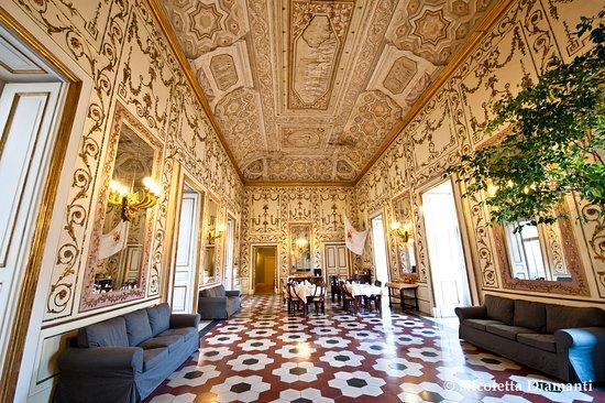 Decumani Hotel de Charme, Hotels in Neapel