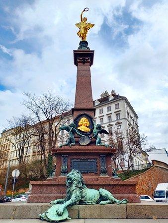Foto de Liebenberg-Denkmal