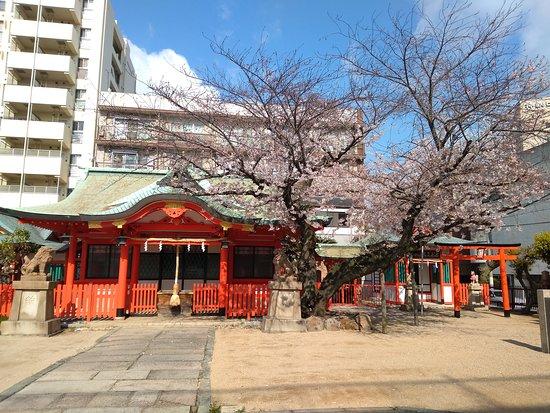 兵庫厳島神社