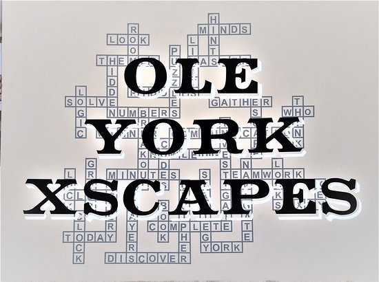 Ole York Xscapes