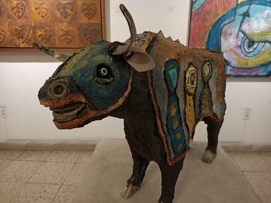 Noel Cayetano Gallery