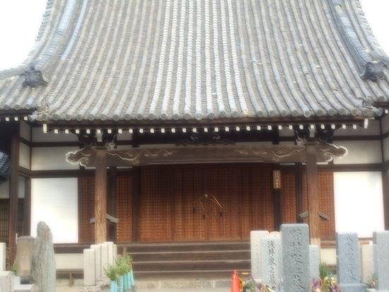 Zofuku-ji Temple