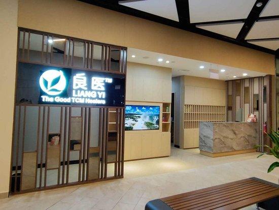 LiangYi TCM Spa