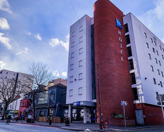 Hotel Etap Belfast