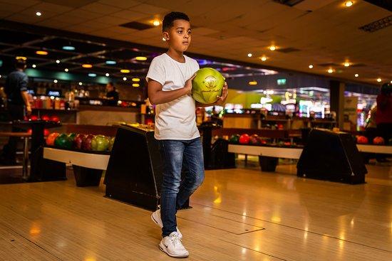 Tenpin Bowling Cambridge