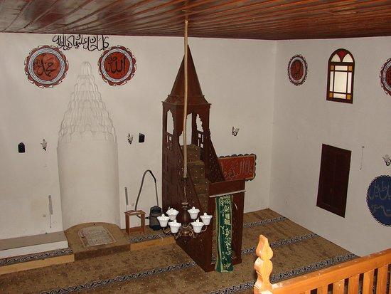 Yenisehir, Turkey: Orhan Camii 6