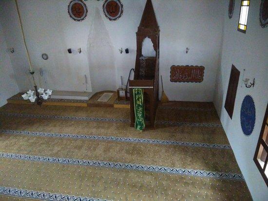 Yenisehir, Turkey: Orhan Camii 1