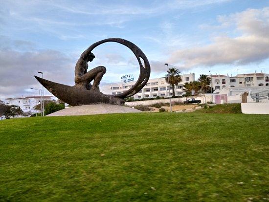 Rotunda dos Pescadores