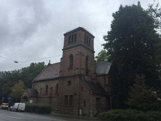 Kirche St. Willibrord