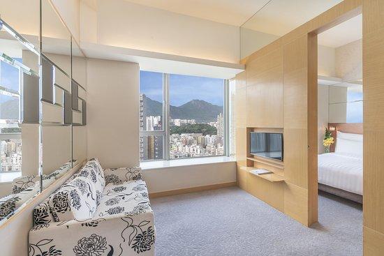 Dorsett Mongkok Hong Kong, hôtels à Hong Kong