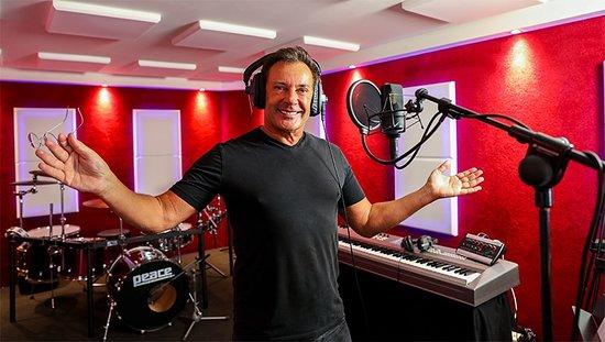 Music Experience Studio