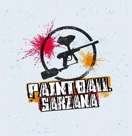 Paintball Sarzana