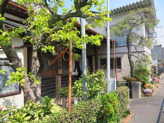 Yogyo-ji Temple
