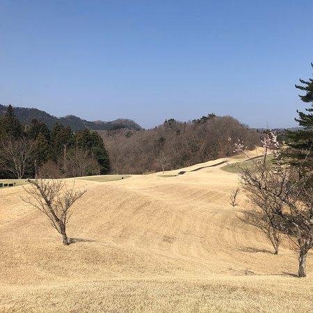Hana no Mori Golf Club