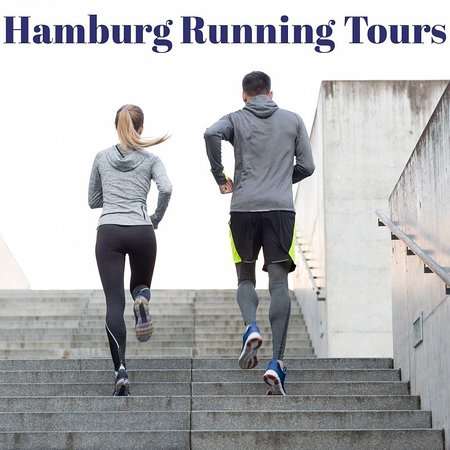 ‪Hamburg Running Tours‬