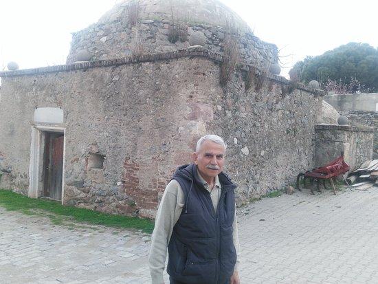 Asilhan Bey Hamami