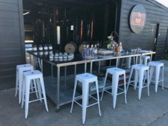 Treecraft Distillery