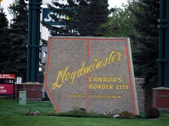 Border Markers Lloydminster 2020 All You Need To Know Before You Go With Photos Tripadvisor