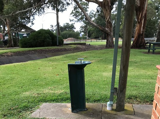 Tyers Community Park Playground