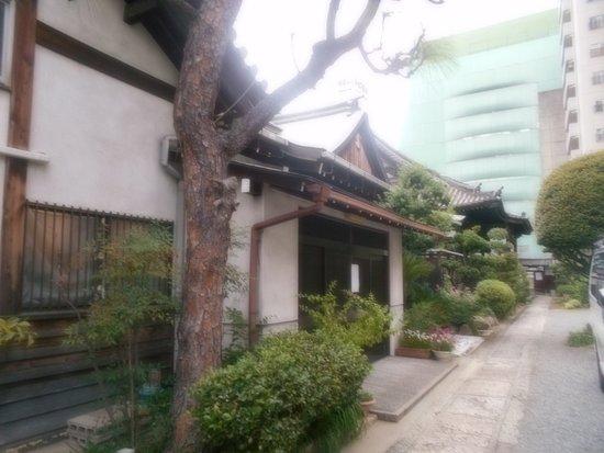 Kujo-ji Temple