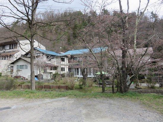 Nakaoyama Onsen Shyosenkaku Day use plan