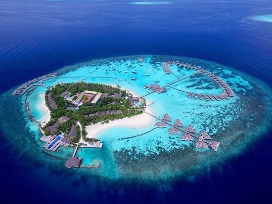 Centara Grand Island Resort Spa Maldives Updated 2021 Prices Resort All Inclusive Reviews Machchafushi Tripadvisor