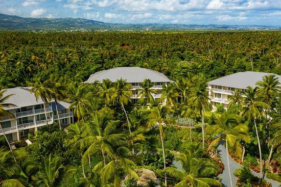 The St Regis Bahia Beach Resort