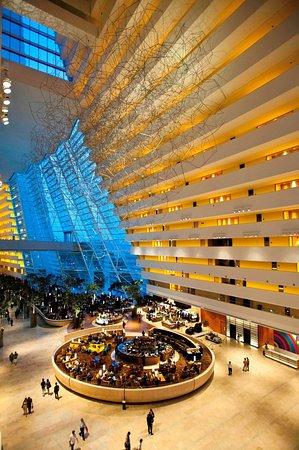 濱海灣金沙酒店