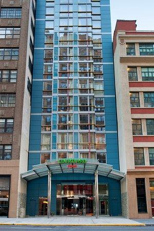 Courtyard New York Manhattan/SoHo