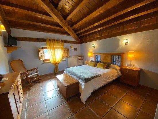 imagen Posada Real Cabana de Carreteros en Casarejos
