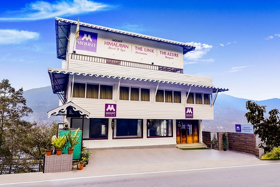Mount Himalayan Hotel & Spa