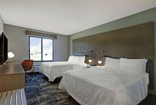 Patterson, CA: Guest room