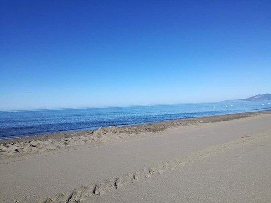 Spiaggia di Costa Selvaggia