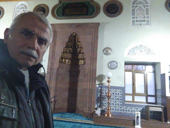 Kasim Efendi Camii