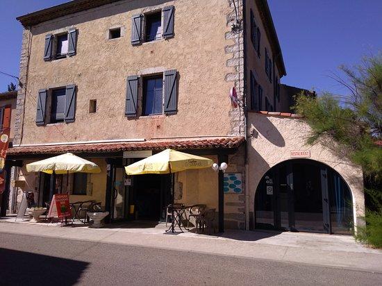 Hôtel Les Voyageurs en Ardèche du sud