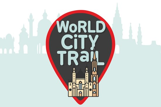 ‪World City Trail - Vienna‬