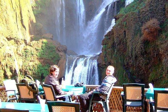 Tagesausflug nach Ouzoud Falls von...