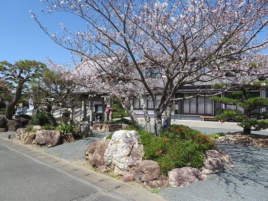 Zemmei-ji Temple