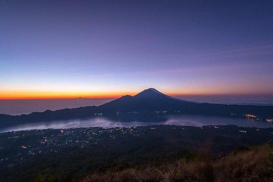 Mount Batur Sunrise Trekking and Telaga Waja Rafting – fotografija
