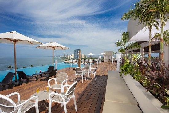Crown Paradise Golden Resort Puerto Vallarta, hôtels à Puerto Vallarta