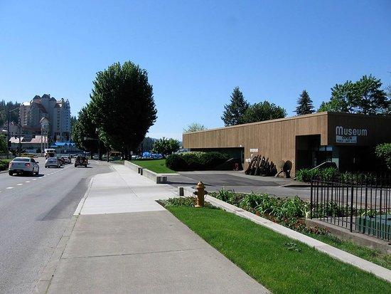 Museum of North Idaho