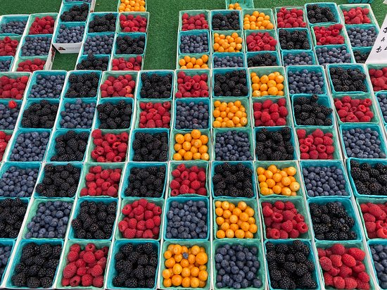 Orange Home Grown Farmers & Artisans Market