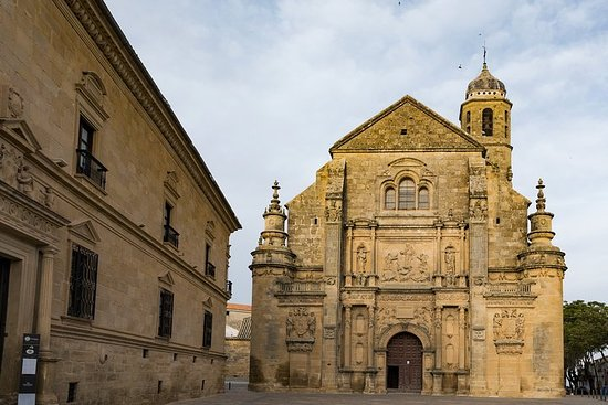 Private tour of Úbeda