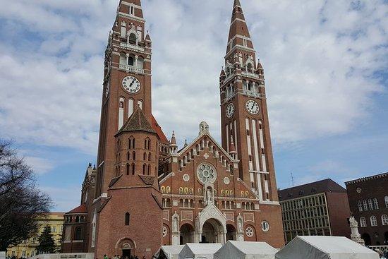Heldags Ungarn Szeged privat turné...