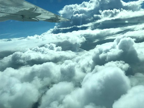 Flying over thick clouds (Sunshine Coast AU - Pacific Ocean)  Can't wait to travel around the world and the beauties of Greece. Wish the sun to shine again...   Keep on strong with hope and faith