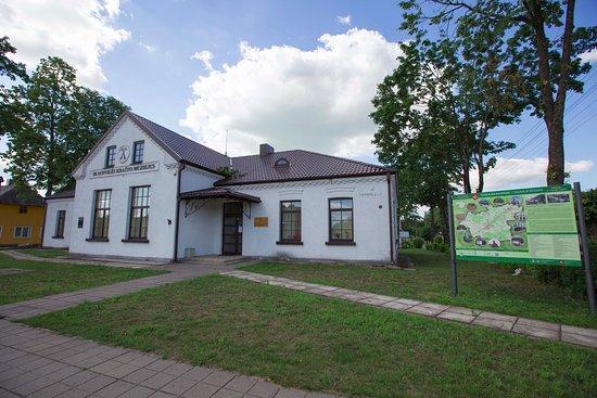 Taurage, Litauen: .