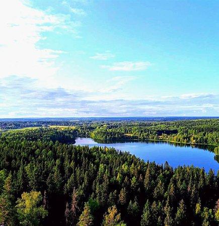 Taidelainaamo Hämeenlinna